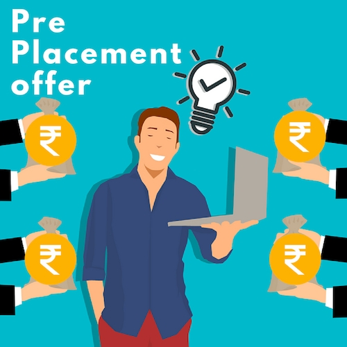 Pre Placement Offers Iits Break All Previous Records