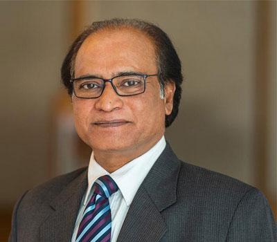 Nihar Ghosh