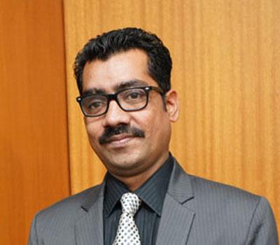 Nitin Thakur