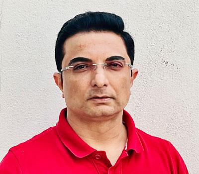Vishal Choudhary