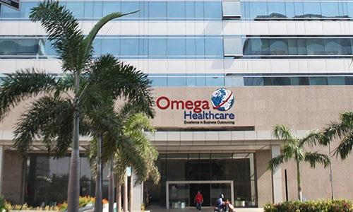 Omega Healthcare Dividende