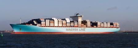 Maersk Group offers improved maternity benefits