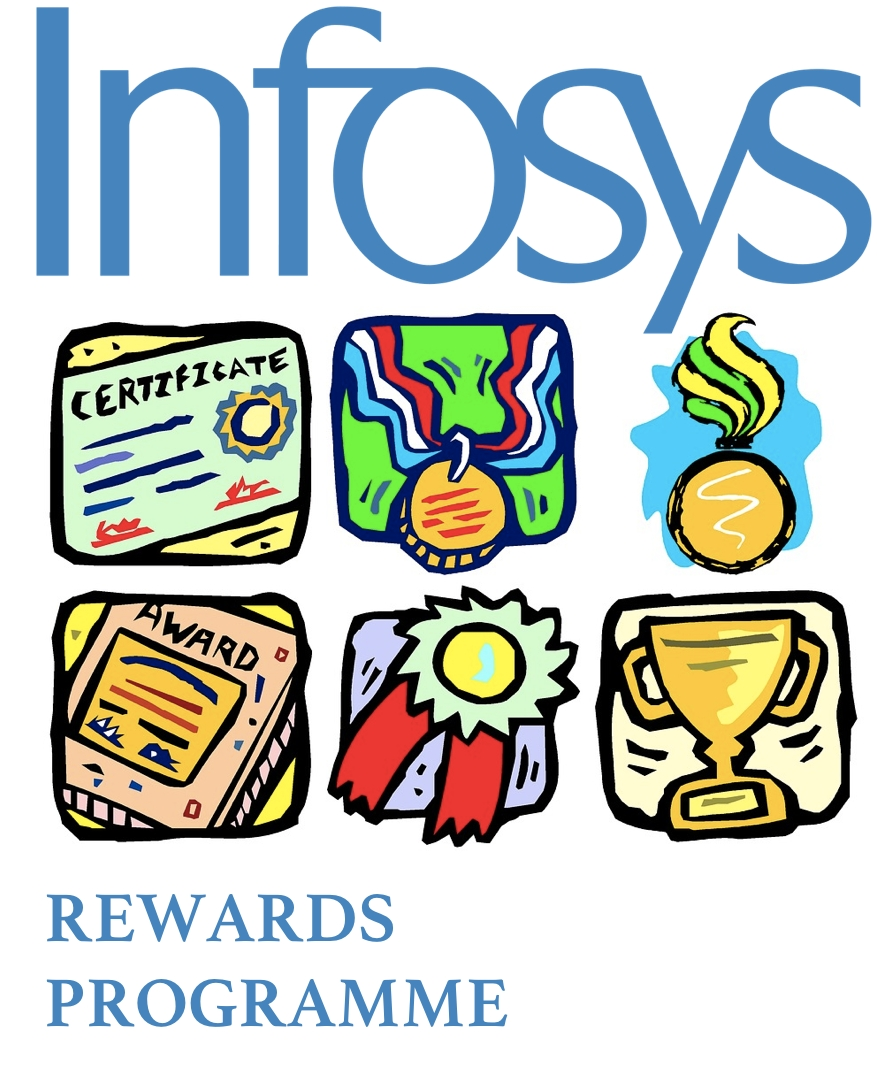 How Infosys Designed A Customised Yet Scalable Reward Mechanism