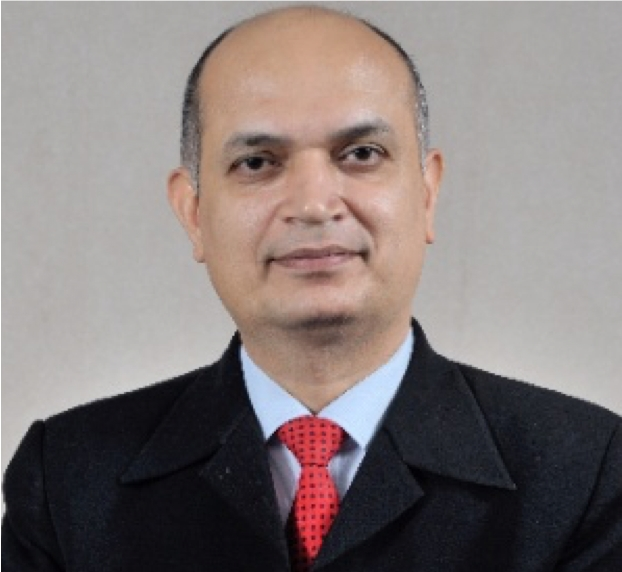 Anil Noronha Elevated As EV P HR At Fullerton India