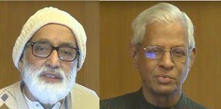 P K Sarangi & MB Athreya