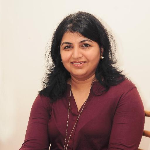 Seema Nair moves out of Coca-Cola