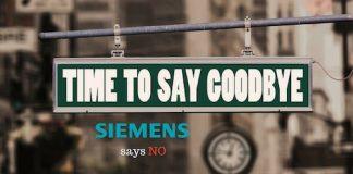 Siemens quashes rumours of massive downsizing