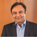 An image of Sandeep Bakhshi ICICI Bank, MD & CEO