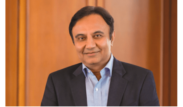 An image of Sandeep Bakhshi ICICI Bank, MD & CEO