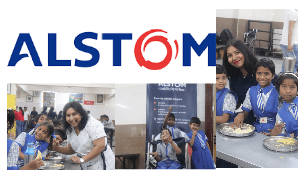All of us are differently abled: Alstom India