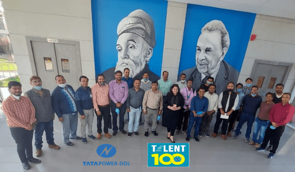 Talent 100: Tata Power DDL's leadership development programme