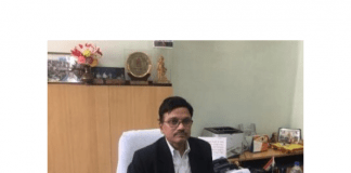 Radhashyam Mahapatro to join NALCO as HR director