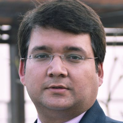 Nilesh Mitra joins ITC hotels as VP of TA