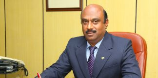 Panneer Selvam is the new director-HR, BEML