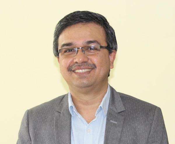 Pradipta Sahoo joins Suryoday Small Finance Bank as CPO