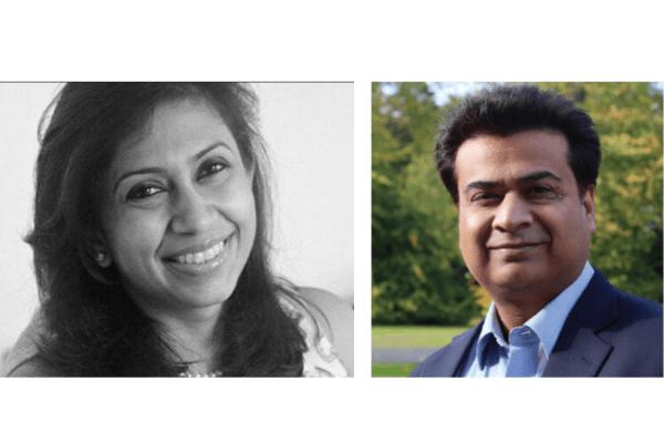 Anuranjita Kumar quits RBS: Sanjeev Vaid elevated to MD-HR, rewards