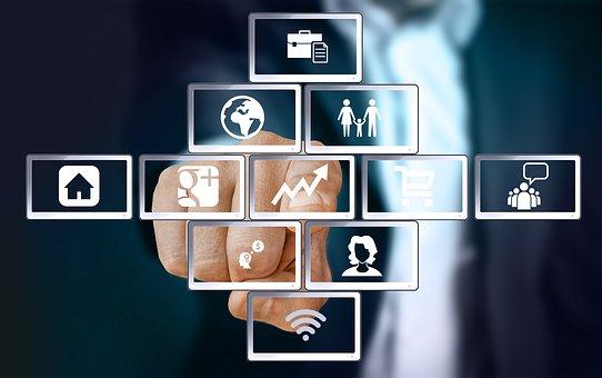 Accenture's automation software eliminates 40,000 jobs internally