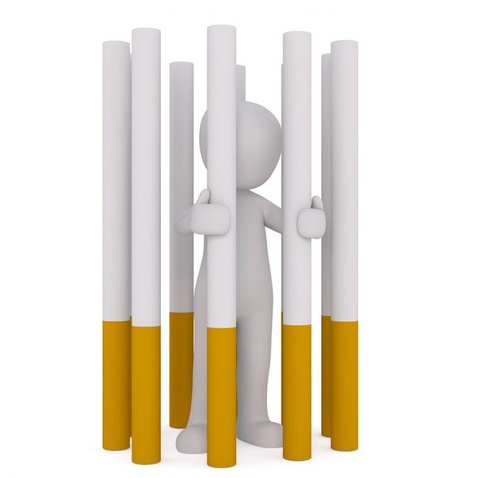 Japanese company offers incentive to non-smokers