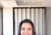Ranjana Pal joins as director-HR, Andaz Delhi, Hyatt