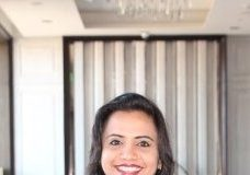 Ranjana Pal joins as director-HR, Andaz Delhi, Hyatt